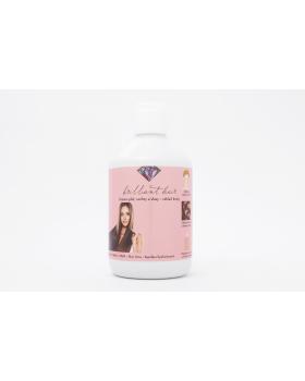 brilliant hair vitamíny na vlasy, pleť a nechty, jednomesačná kúra